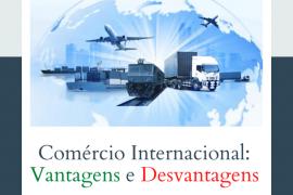 prós e contras do comércio internacional