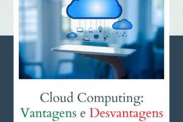 pros e contras da computação na nuvem