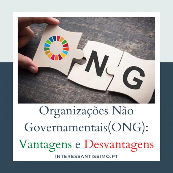 As Vantagens e Desvantagens das organizações não governamentais