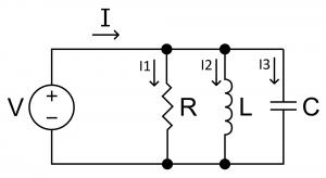 circuito em paralelo