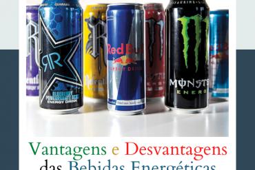 vantagens e desvantagens das bebidas energeticas